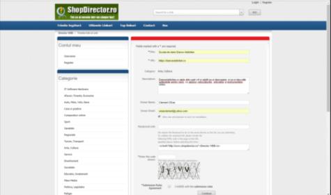 ShopDirector.ro