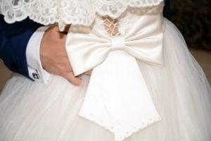 Cum sa iti alegi rochia de mireasa pentru dansul mirilor