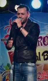 George Dice - Performer - Solist - Dansator