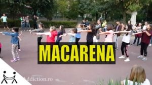 Dansul Macarena – Dance Addiction