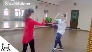 Coregrafie Dansuri Pentru Copii | Le-am Spus Si Fetelor | Realizata de Diana si Diana 👏