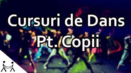🇷🇴 Cursuri de Dans pentru Copii 💃 Lectii de Dans in Calarasi | Scoala #DanceAddiction