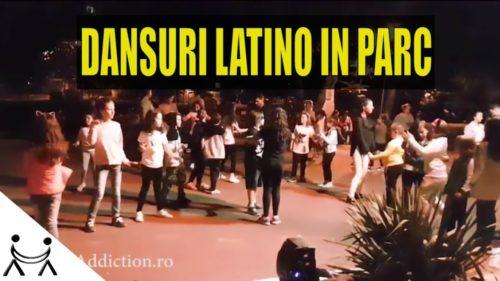 Dans Social | proiect de educatie prin arta 7 zile 7 arte Calarasi | Dansuri Latino – Bachata