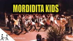 Dansuri Moderne pentru Copii | Mordidita – Ricky Martin