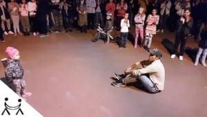 Freestyle Dance | Leyendas Explosivas – Baile Increíble