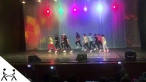 Mordidita Kids Dance Show