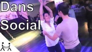 💃 Social Salsa Dancing Club Rio Bucharest – FRAGILIDAD – MILAGROS PIÑERA  Clemi & Adina