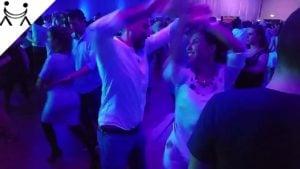 Congresul National Salsa Brasov Romania – Adina si Marius #SalsaDance #SocialDancing CNS 2017