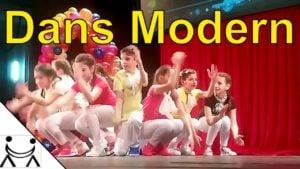 Dans Modern 🌱  Sarbatoarea Primaverii Calarasi | Dansuri pentru Copii | Dance Addiction