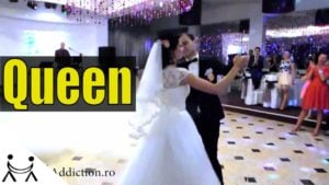 Dansul Mirilor Calarasi | Restaurantul Queen Calarasi | Francois Feldman – Les Valses De Vienne
