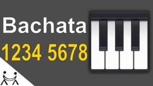 🎧 Bachata 1234 5678 | Music: Daniel Santacruz – Bachata en Nueva York 🎧