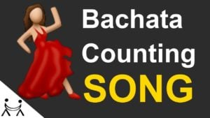 🎧 Bachata Counting Song | STAND BY ME – PRINCE ROYCE | Bachata Count