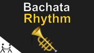 🎧 Bachata Rhythm Count | Domenic Marte – Ven tu | Bachata song with counting