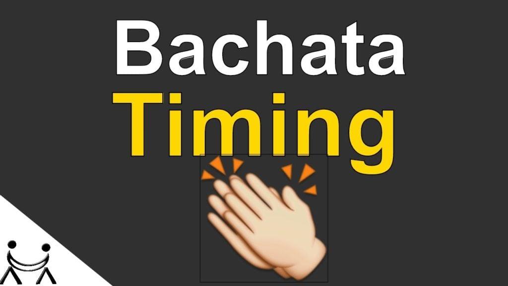 🎧 Bachata Timing | Song with count: Daniel Santacruz – Seguia Lloviendo Afuera | Bachata counting