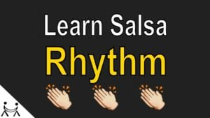 🎧 Learn how to keep Salsa Rhythm | DLG – Muevete | Salsa timing song with count