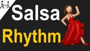 Salsa Count | Puerto Rico Me Llama Song | Salsa Rhythm and Timig Tool for Salsa Dancing✔