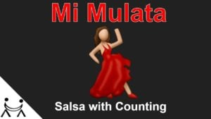 🎧 Salsa Music for Beginners | Frankie Negron – Mi Mulata | The Best Salsa Song With Counting 1 – 5
