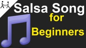 🎧 Salsa Song for Beginners With Counting on 1 & 5 | Daniel Santacruz Feat Charlie Cruz Acurrucaito