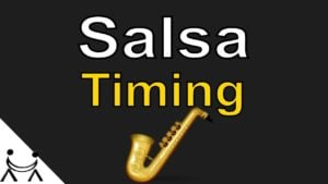 🎧 Salsa Timing music with counts | Edwin Rivera – Beautiful | Learn salsa timing easy