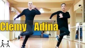 Sufle – Köprüaltı (Bachata Remix Dj Volkan) Dance Choreography by Clemy & Adina