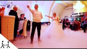Dansul Mirilor | Colaj de Melodii cu Dansuri Funny ❤ Adrian si Paula