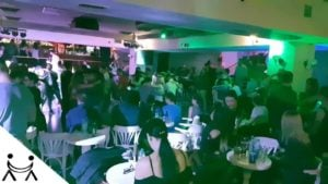 Dansuri Latino – Club de Salsa Rio – Bucuresti Romania