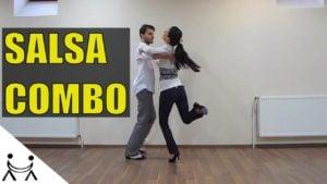 Figura de Salsa Pentru Avansati | Dansuri Latino Gratuite Online