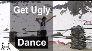 Get Ugly – Jason Derulo Choreography Video |  | Just Dance with Clemy ✔