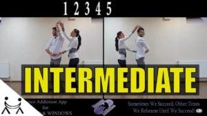 Invata sa Dansezi Salsa | Miscari Pentru Intermediari