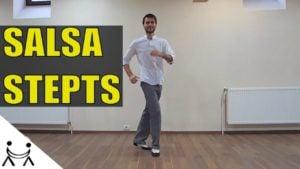 Pas De Dans Salsa – Suzy Q | Invata Salsa Online
