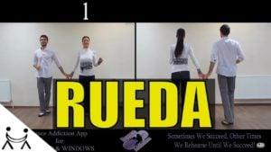 Pasul De Baza pentru Rueda De Casino | Dansuri Latino