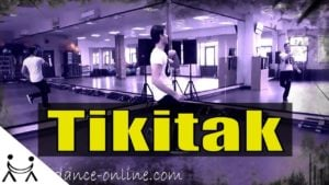 Tikitak Tikitak  – Jean Marc Ferdinand Choreography | Just Dance with Clemy  | Dancing is Fun 👍