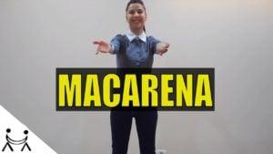 Dansul Macarena