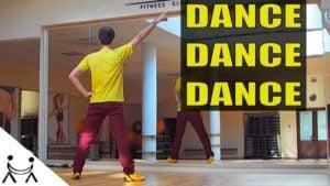 Dansuri Moderne Dance Dance Dance (Hip Hop)