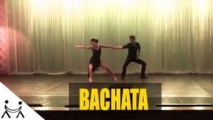 Lo Dice LA Gente Bachata Dance Choreography | Dance Addiction Clemy & Adina Show – 7 zile 7 arte