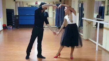 Coregrafie Blues Pentru Dansul Mirilor Explicata Pas Cu Pas