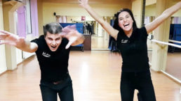 coregrafie dans pentru copii de 3 7 ani