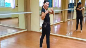 Dansul Meneaito Explicat