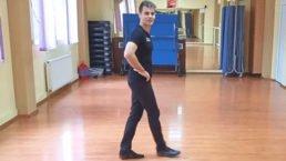 cum sa dansezi dansul ofitereasca