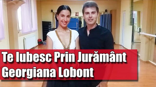 Coregrafia: Te Iubesc Prin Jurământ Ți o Spun – Georgiana Lobont / pe muzică