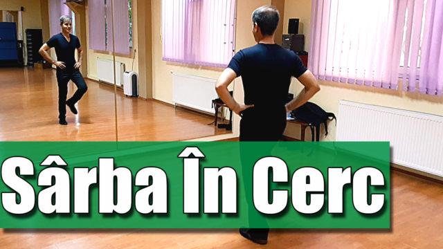Sârba În Cerc / pe muzică
