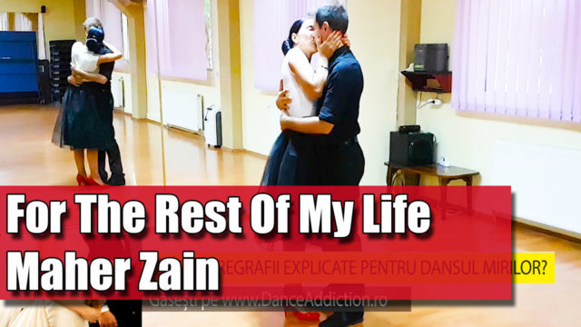 For The Rest Of My Life - Maher Zain / pe muzica