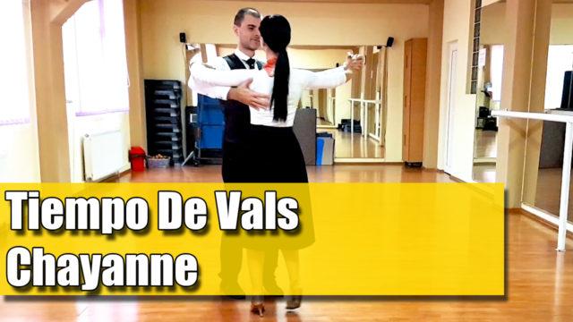 Tiempo De Vals - Chayanne / pe muzica