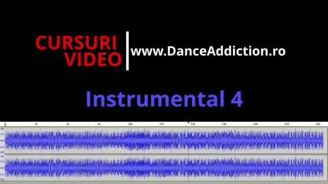 123 567 Numaratoare Salsa Pe Melodie Instrumentala #4 [SALSA INCEPATORI]