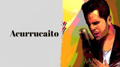 Daniel Santacruz Feat. Charlie Cruz – Acurrucaito (Audio)