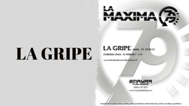 LA MAXIMA 79 - LA GRIPE