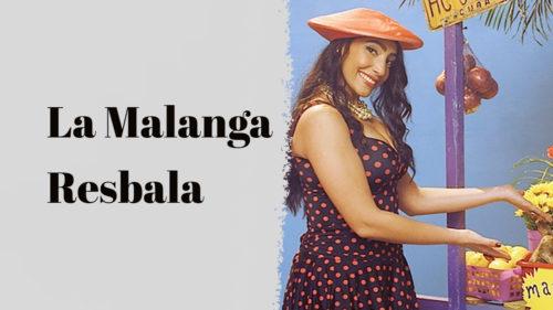 """PALO! """"La Malanga Resbala"""" • Musica Cubana Salsa Jazz Funk"""