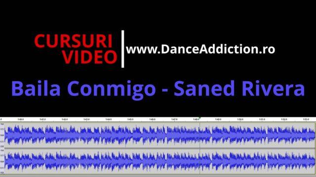Melodie Salsa Cu Numaratoare Pentru Incepatori | Baila Conmigo - Saned Rivera
