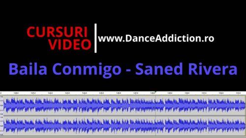 Melodie Salsa Cu Numaratoare Pentru Incepatori | Baila Conmigo – Saned Rivera