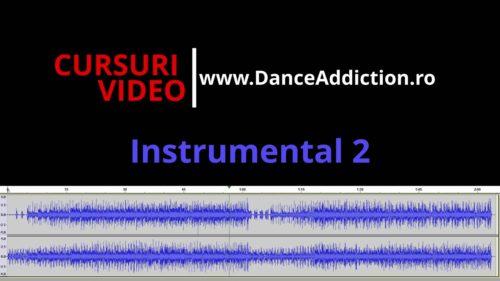 Muzica Salsa Pentru Incepatori | Instrumentala Cu Numaratoare #2